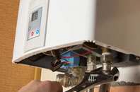 free Church End boiler install quotes